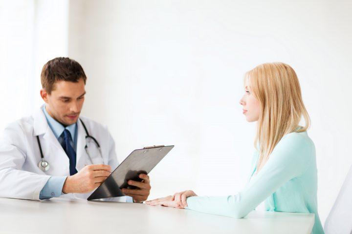 Wywiad lekarski rzęsistkowica