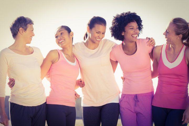 Grupa kobiet